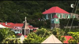 (198) Des Racines et des Ailes - Passion patrimoine, les Antilles hors des sentiers battus