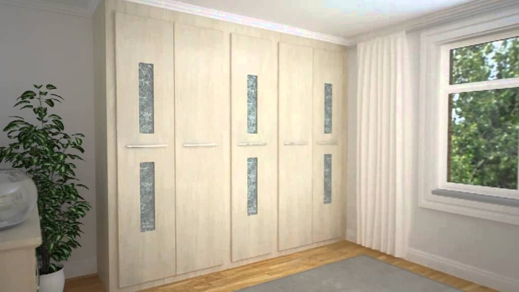 Blenheim Bedrooms, Fitted Wardrobes, Fitted Bedrooms, Built In Wardrobes,  Sliding Wardrobes   YouTube