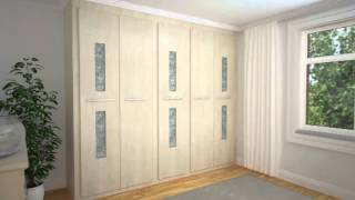 Blenheim Bedrooms, Fitted Wardrobes, Fitted Bedrooms, Built In Wardrobes, Sliding Wardrobes