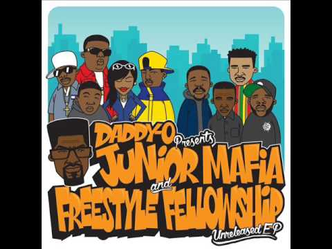 Junior Mafia featuring Notorious B.I.G. - Steal and Rob