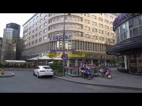 Place I Stayed at Belgrade, Visit Serbia