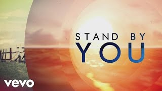 Gambar cover Rachel Platten - Stand By You (Official Lyric Video)
