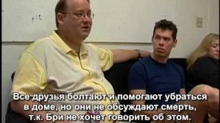 """""""Отчаянные домохозяйки"""" / Бонус - Секреты съемок s01 (RUS SUB)"""