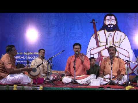 Jaya Janaki Ramana - Bhageshwari - Ramadasu