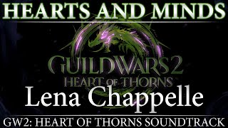 """GW2: Heart of Thorns Soundtrack - """"Hearts and Minds"""""""