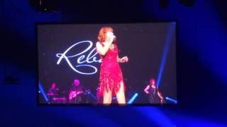 Reba McEntire - Fancy, C2C London 2017