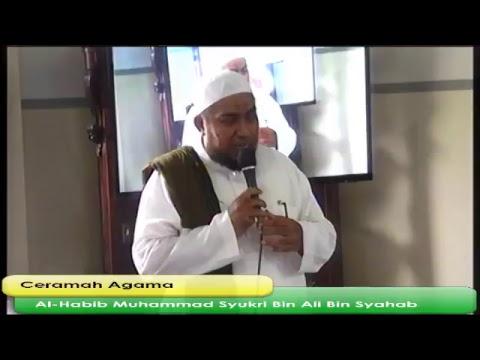 Haul Al-Habib Alwi Bin Syech Assegaff Yang Ke 70 Di Komplek Assegaff 16 ulu Palembang