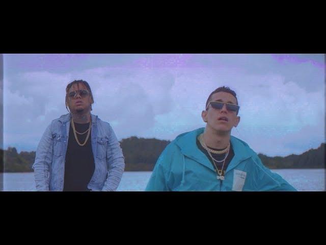 Perra - Young Eiby & Lenny Tavárez   Video Oficial