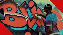 Bling City: A Look at Graffiti in Nairobi