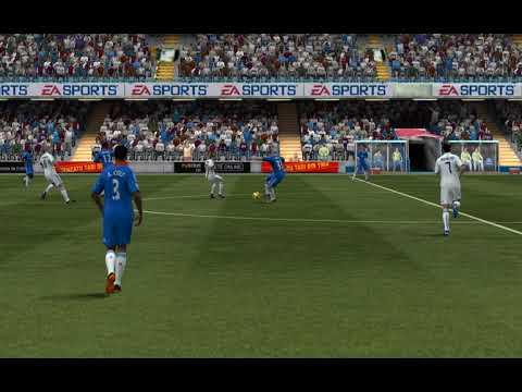 Alex Rodrigo Dias da Costa - 50 Yards GOAL