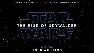 Gambar cover Fanfare and Prologue (Star wars: The rise of Skywalker original motion picture soundtrack)