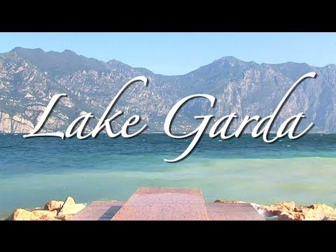 Exploring Lake Garda