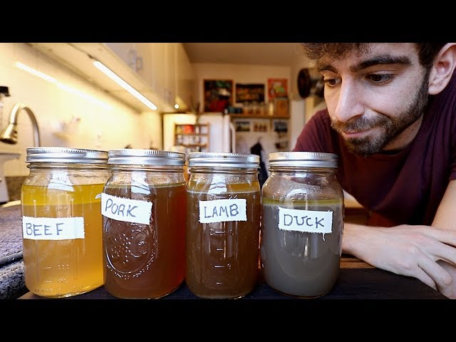 Bone Broths and Stocks: Everything You Need to Know
