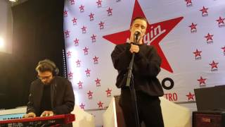 Loïc Nottet Live - MILLION EYES