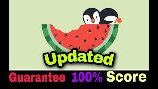 Where is the Watermelon Quiz answers | GUARANTEE of 100% SCORE | Quizdiva