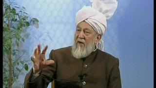 Liqa Ma'al Arab 12 March 1998 Question/Answer English/Arabic Islam Ahmadiyya