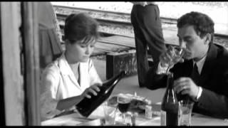 Девушка с чемоданом 1961 Клаудия Кардинале