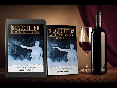 Slaughter: Origin Story - Chapter 23