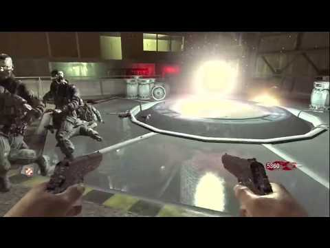 Moon: No Man's Land 295 kills World Record - TheRelaxingEnd - Black Ops Zombies