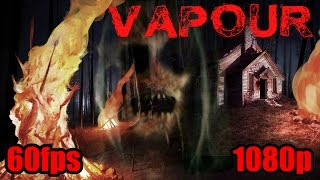 Vapour Part 1 Gameplay - Horror Shooter Action PC Game 1080p 60fps Demons & Hell 2015