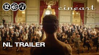 THE MAN WHO SOLD HIS SKIN - Kaouther Ben Hania - Officiële NL Trailer - 30 september in de bioscoop