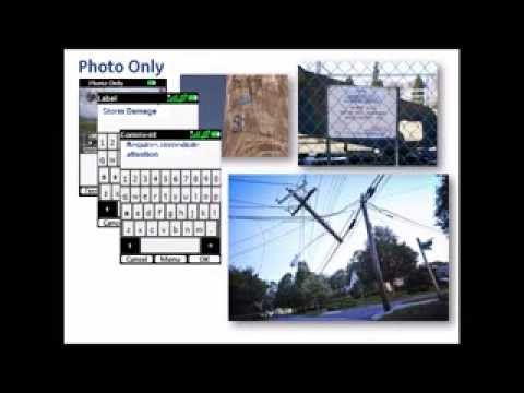 MapSight Webinar - Map, Measure, and Model your utility assets more quickly, accurately, and safely