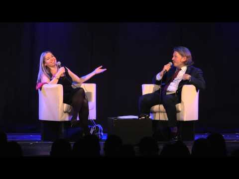 Richard Herring's Leicester Square Theatre Podcast - with Victoria Coren Mitchell