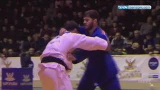 Beka Gviniashvili vs Avtandil Tchrikishvili [Georgian Championship Final, 90)