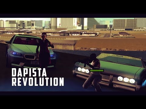 THRILLER| Dapista revolution