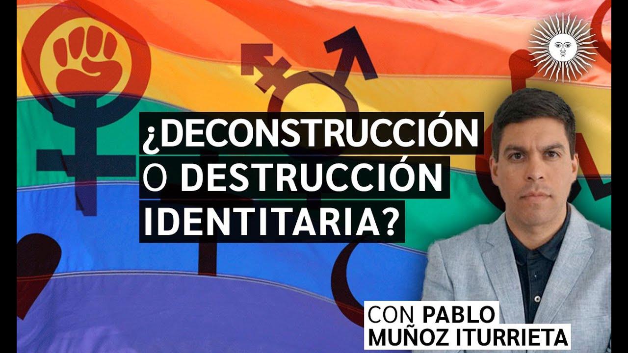 La IDEOLOGÍA de GÉNERO y la DESTRUCCIÓN de la IDENTIDAD en el NUEVO ORDEN MUNDIAL   Enterate ACÁ