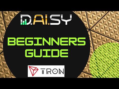 Daisy AI Tron For Beginners - Introduction