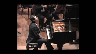 Liszt F , live Pianoconcerto in A, nr 2 By Federico Aldao, Marc Andreae & the OSN