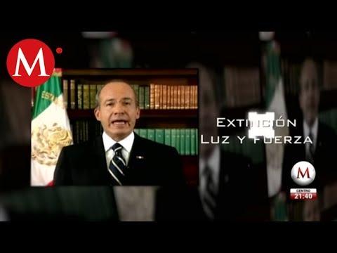 10 Años de Milenio Televisión /Las mejores coberturas de la última decada