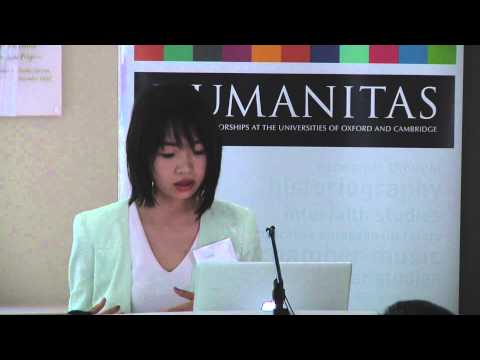 Xu Bing - Chinese Tradition: Chinese Reality - Session 3