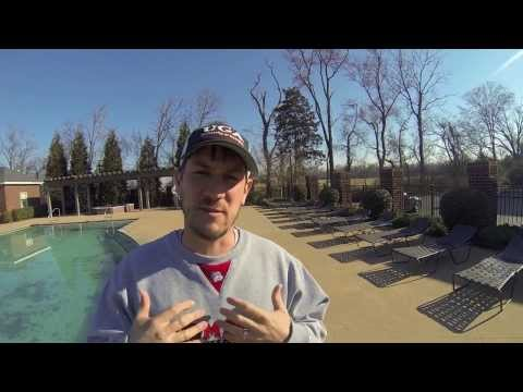 Wesley Woods 24 Hour Polar Challenge