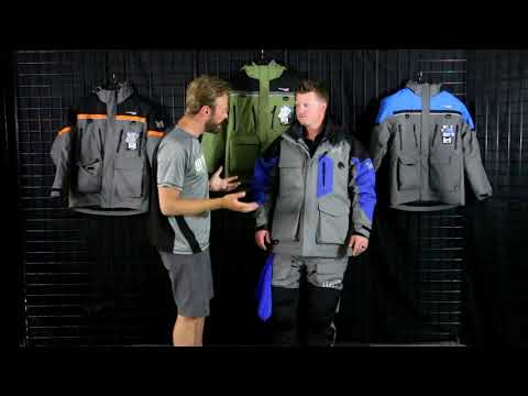 Ice Armor Extreme Advantage Parka Review