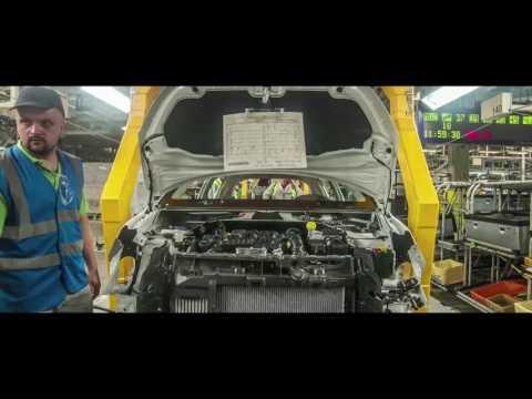 Izrada novog Citroën-a C3