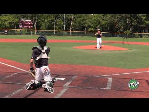 Davis Buckner - PEC - LHP - Snohomish HS (WA) - July 25, 2018
