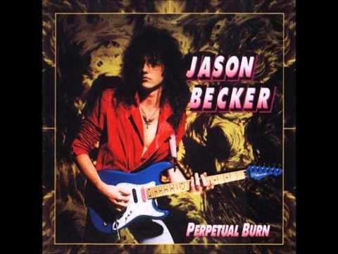 Jason Becker - Opus Pocus