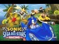 Sonic & SEGA All-Stars Racing Android GamePlay #2 (HD) [Game For Kids]