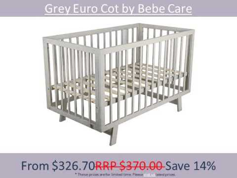 Bebe Care Baby Cots