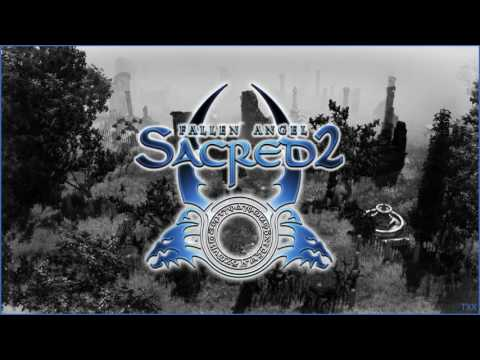 Sacred 2: The Fallen Angel - full soundtrack