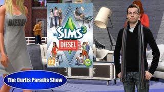 Sims 3 Diesel Stuff Pack