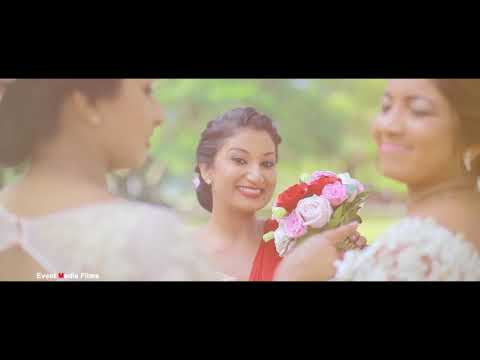 EMASHIE & JANITH | WEDDING HIGHLIGHTS | EVENT MEDIA