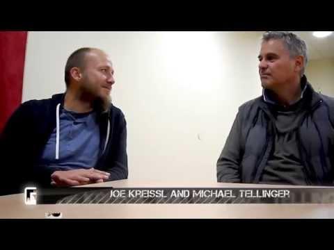 'Freeman Austria' Joe Kreissl meets 'Ubuntu Contributionism' Michael Tellinger