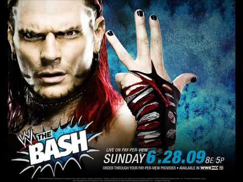 WWE The Bash 2009 Official Theme - Whyyawannabringmedown By Aranda