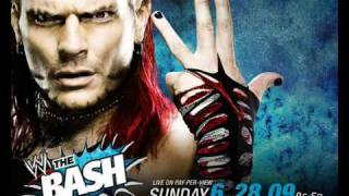 WWE The Bash 2009 Official Theme - Whyyawannabringmedown By Aranda