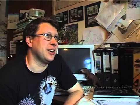 Tetrapod Zoology: The Movie (2008)