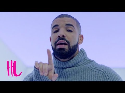 Drake Reacts To Fans Dissing His Hotline Bling Dance Moves