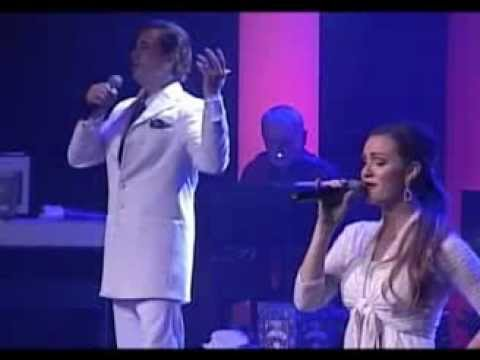 Breath of Heaven/Mary Did You Know-George and Kendra Dyer